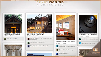 Kevin Harris Architect