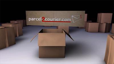 Parcel2Courier