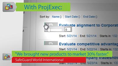 ProjExec Commercial