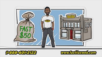 Fast Tax