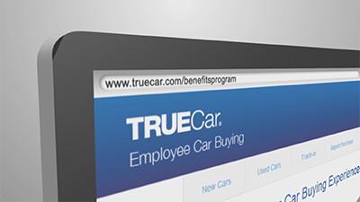 TrueCar Tradeshow Video